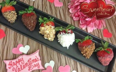Sweets for your Sweetheart!